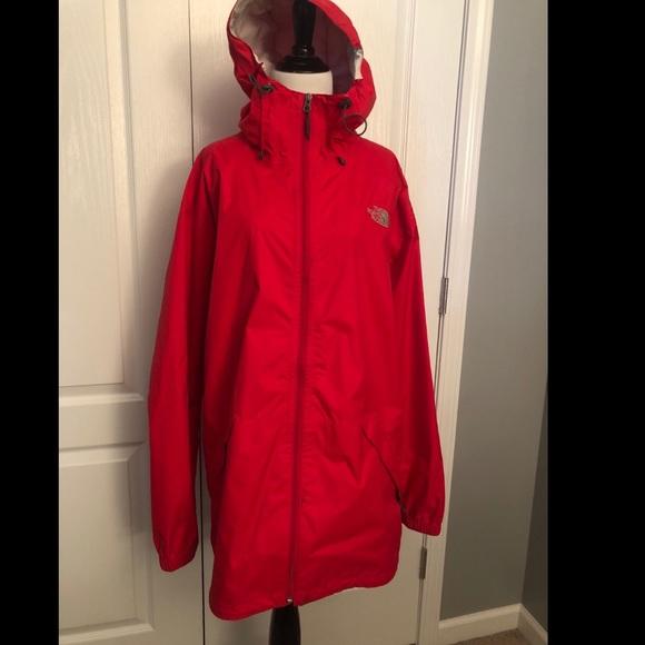 efbd320c5 Men's XL Hyvent 2.5L North Face Rain jacket
